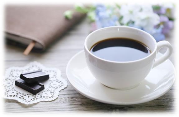 中川郁子(ゆうこ)のほっと一息するコーヒー
