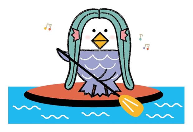 海の遊び・レジャー